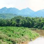 Luang Prabang 2003